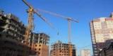 Выполнение строительных работ в Киевской области в январе-мае 2018 года