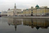 Набережные Москвы, известные и не очень берега