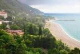 Монашеское ущелье в Абхазии чудесный скрытый уголок