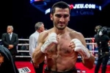 Чемпион России чемпион IBF заинтересован в поединке с Усиком