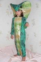Как сделать костюм змеи для себя и для ребенка