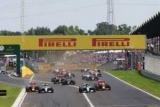 Формула 1 Гран-при Венгрии: Поворотный пункт