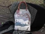 Валяние сумок из шерсти: особенности, пошаговое описание и рекомендации