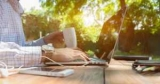 Управление бизнесом на расстоянии: как руководить двумя компаниями за пределами офиса 200 дней в году