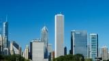 Самых высоких зданий США: фото, описание