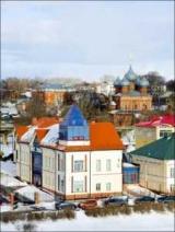 Лучший отдых в Костроме и Костромской области