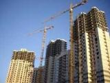 В прошлом году в Украине было построено более 10 миллионов квадратных метров жилья
