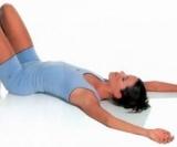Лечебная физкультура при заболеваниях печени