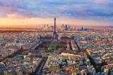 Париж. Схему метро и основные нюансы французского языка на метро
