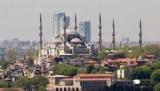 В Стамбуле снесут небоскребы, которые портят панораму города
