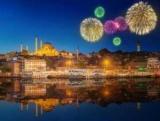 Новый год в Турции: отзывы туристов, куда идти