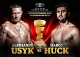 Усик VS Хук. Умный и быстрый бокс против «грязных» немецкий характер