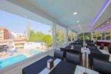 Курортный отель Александер-бей 4* (Кемер, Турция): описание, услуги, отзывы
