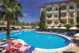 Sun City Apartments & Hotel 4* (Сиде,Турция): описание, услуги, отзывы