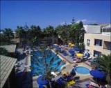 Anthea Apt 3* (Кипр, Айя-Напа): отзывы туристов и фото