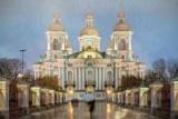 Куда пойти в Санкт-Петербурге в ноябре - интересные идеи и рекомендации