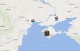 Министерство культуры Франции зафиксировало карте Севастополя