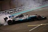 Відомий бренд став партнером Мерседес у Формулі-1