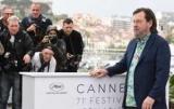 Ларс фон Триер после 7 лет молчания он показал в Каннах свой новый фильм