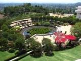 Музей Гетти в Лос-Анджелесе - территория культуры и искусства