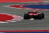 Феттель показав найкращий результат третьої практики Гран-прі США