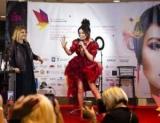 Как прошла XXII чемпионата Украины по парикмахерскому искусству, ногтевой эстетики и макияжа?