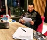 Владимир Кличко в ближайшее время выпустит версию книги на английском