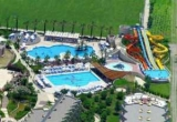 Отель Blue Waters Club Resort 5* (Турция, Сиде): фото и отзывы туристов