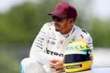 Вибери самий оригінальний шолом гонщиків Формули-1