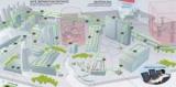 В Сингапуре, система управления движением беспилотных летательных аппаратов