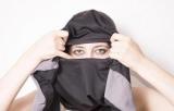 Как сделать маску ниндзя для новогоднего маскарада?