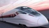 В Китае началось строительство высокоскоростной железной дороги