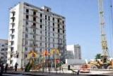 В госстате посчитали выполнения строительных работ в столице