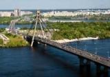 Трафик Московского моста, ограничить