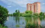 Любимые места отдыха горожан в Люберцах: родилась в прудах