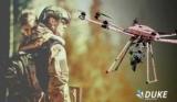 Военные вооруженных ТИКАД гул и крайне опасно