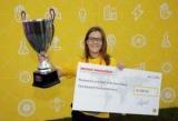 Украинская команда молодых инженеров получил Кубок за стойкость на Shell Eco-Marathon 2016