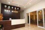 Отель Тху Хиен 2* (Вьетнам, Нячанг)