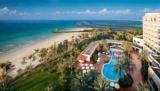 Отель Ajman Kempinski Hotel & Resort 5*, ОАЭ: обзор