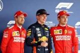 Ферстаппен виграв кваліфікацію Гран-прі Мексики
