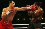 Bird: «Виталий и Владимир Кличко – ярких бойцов, с ними было трудно бороться»