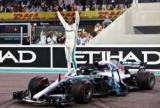 Хемілтон визнаний гонщиком року за версією Autosport Awards
