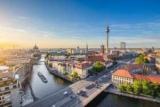 В Словении и Германии темпы строительства снизились