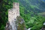 Горы Ингушетии: башни, легенды, отзывы и фотографии