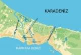 Строить в этом году Турция начинает Стамбул-канал