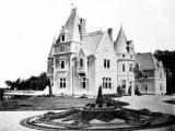 Замок Меньше, и на Барби (фото)