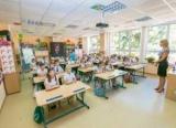 На первых этажах многоэтажек разрешат строительство начальных школ