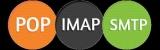 Протоколы электронной почты: POP3, IMAP4, SMTP