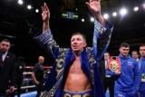 Головкин вернется на ринг в начале 2020