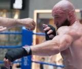 Украинский тяжеловес пообещал победить чемпиона IBO в течение четырех раундов, но проиграл